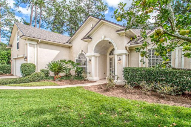 1685 Crescent Cove Ct, Fleming Island, FL 32003 (MLS #905406) :: EXIT Real Estate Gallery