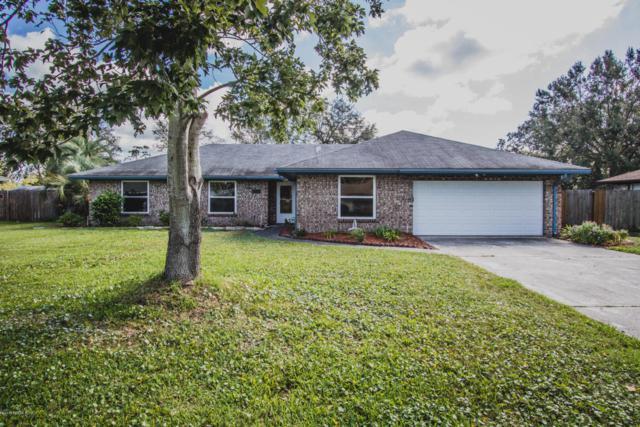 803 Sandlewood Dr, Orange Park, FL 32065 (MLS #905438) :: EXIT Real Estate Gallery