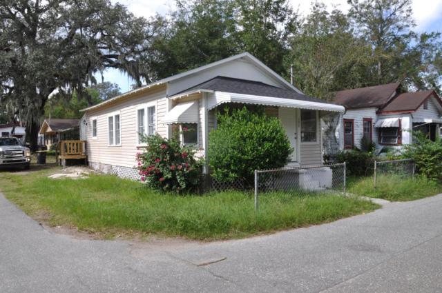 298 Osceola St, Jacksonville, FL 32204 (MLS #905457) :: EXIT Real Estate Gallery