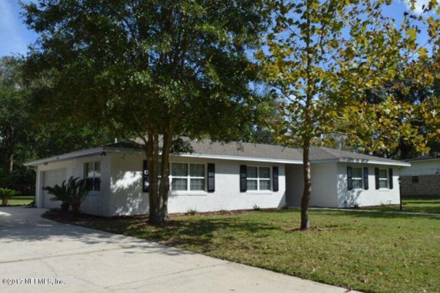 6495 Fern St, Fleming Island, FL 32003 (MLS #905475) :: EXIT Real Estate Gallery
