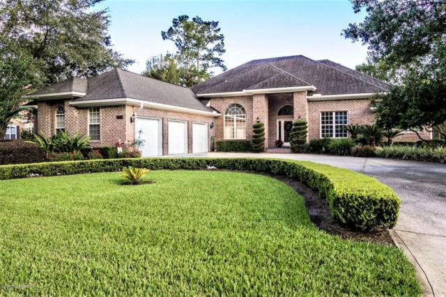 2824 Country Club Blvd, Orange Park, FL 32073 (MLS #905476) :: EXIT Real Estate Gallery