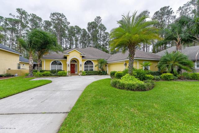 1858 Vista Lakes Dr, Fleming Island, FL 32003 (MLS #905502) :: EXIT Real Estate Gallery