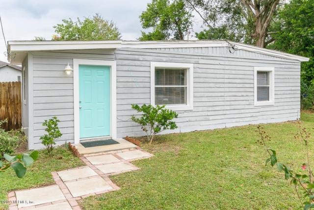 3450 Eve Dr W, Jacksonville, FL 32246 (MLS #905511) :: EXIT Real Estate Gallery