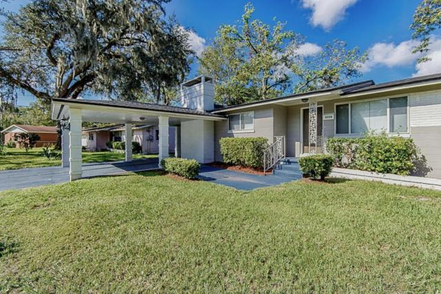 6226 Della Ct, Jacksonville, FL 32209 (MLS #905512) :: EXIT Real Estate Gallery