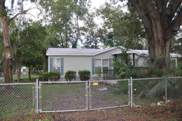 6653 Iralou Rd, Jacksonville, FL 32254 (MLS #905519) :: EXIT Real Estate Gallery