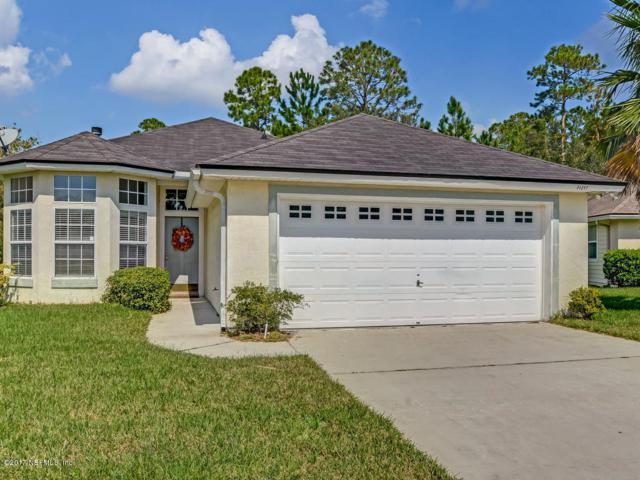 96123 Ridgewood Cir, Fernandina Beach, FL 32034 (MLS #905535) :: EXIT Real Estate Gallery