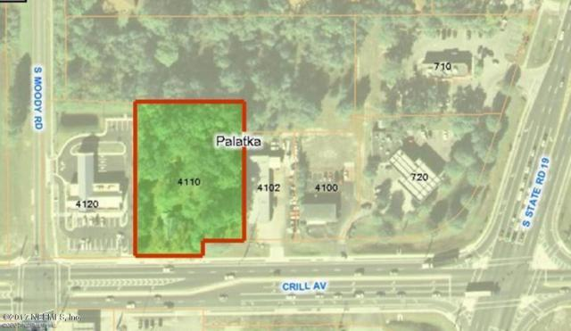 4110 Crill Ave, Palatka, FL 32177 (MLS #905564) :: EXIT Real Estate Gallery