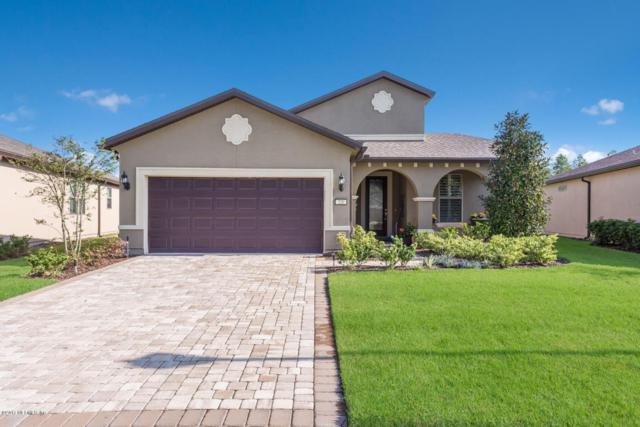 320 Winding Path Dr, Ponte Vedra Beach, FL 32081 (MLS #905568) :: EXIT Real Estate Gallery