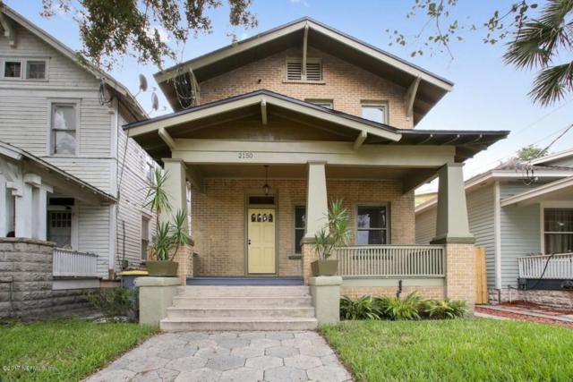 2150 Post St, Jacksonville, FL 32204 (MLS #905570) :: EXIT Real Estate Gallery
