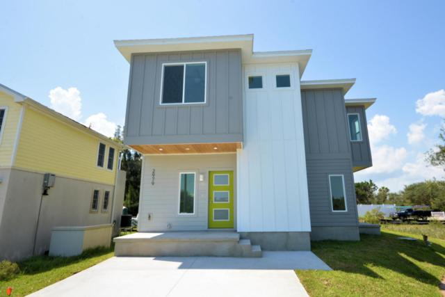 2979 2ND St, St Augustine, FL 32084 (MLS #905574) :: EXIT Real Estate Gallery