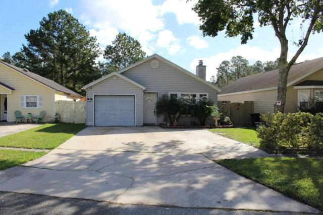 1879 Ontario Ct, Middleburg, FL 32068 (MLS #905581) :: EXIT Real Estate Gallery