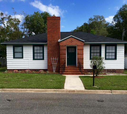 95 Andress St, Jacksonville, FL 32208 (MLS #905585) :: St. Augustine Realty