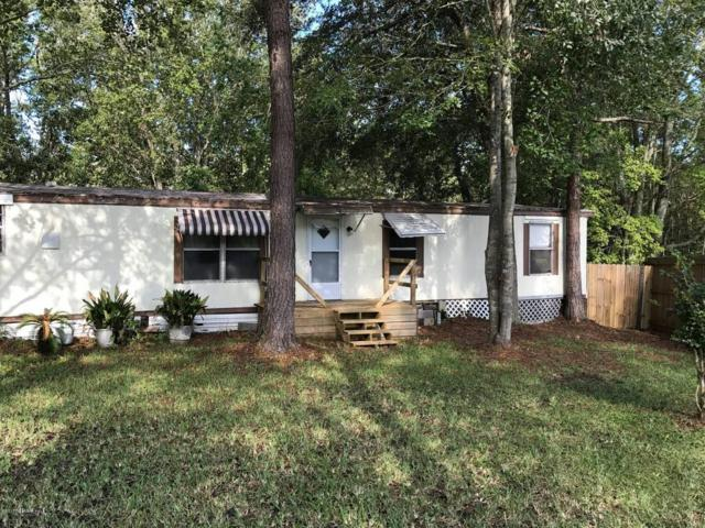 63 Mink Ct, Middleburg, FL 32068 (MLS #905601) :: EXIT Real Estate Gallery