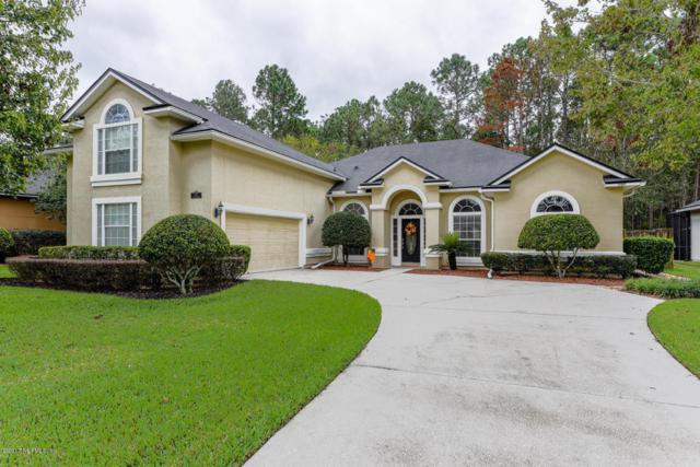 107 Glen Oaks Dr, St Johns, FL 32259 (MLS #905615) :: EXIT Real Estate Gallery