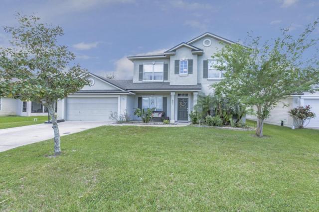 601 S Tree Garden Dr, St Augustine, FL 32086 (MLS #905617) :: EXIT Real Estate Gallery
