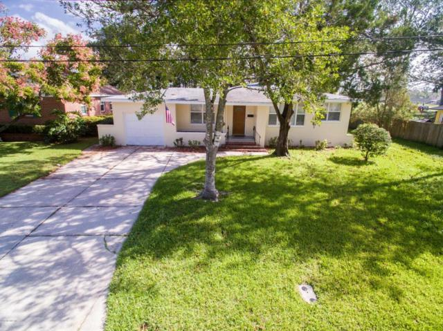 755 Old Hickory Rd, Jacksonville, FL 32207 (MLS #905623) :: EXIT Real Estate Gallery