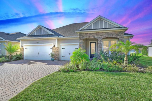 104 St Kitts Loop, St Augustine, FL 32092 (MLS #905630) :: EXIT Real Estate Gallery