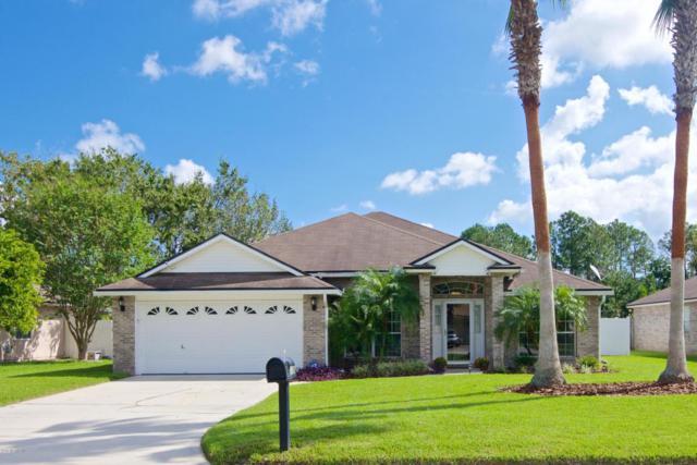2009 Willesdon Dr E, Jacksonville, FL 32246 (MLS #905632) :: EXIT Real Estate Gallery