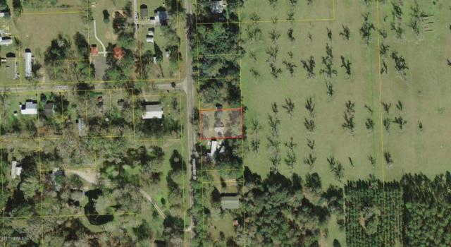 00 Prospect Ave, Hampton, FL 32044 (MLS #905648) :: The Hanley Home Team