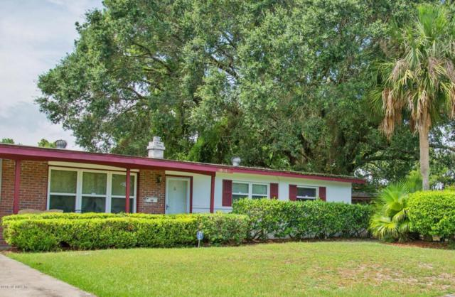 10968 Batavia Dr, Jacksonville, FL 32246 (MLS #905649) :: EXIT Real Estate Gallery