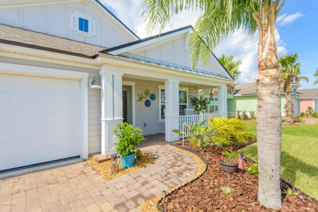 135 Ocean Cay Blvd, St Augustine, FL 32080 (MLS #905660) :: EXIT Real Estate Gallery