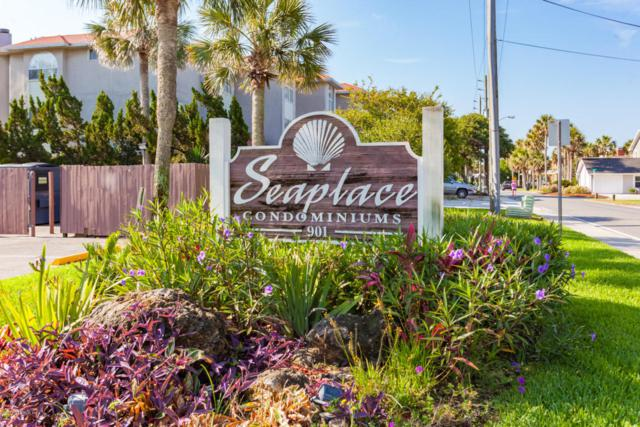 901 Ocean Blvd #13, Atlantic Beach, FL 32233 (MLS #905662) :: EXIT Real Estate Gallery