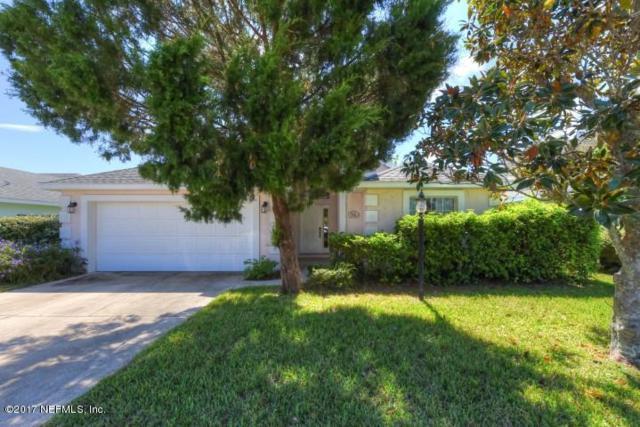 756 Captains Dr, St Augustine, FL 32080 (MLS #905692) :: EXIT Real Estate Gallery