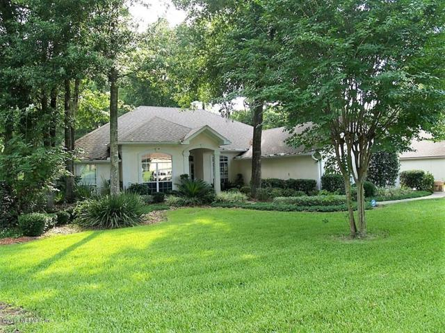 4520 Bay Harbour Dr, Jacksonville, FL 32225 (MLS #905718) :: EXIT Real Estate Gallery