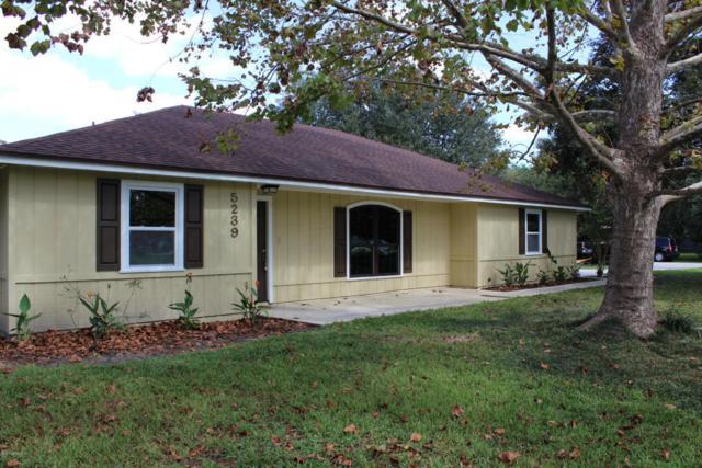 5239 Thoroughbred Blvd, Jacksonville, FL 32257 (MLS #905721) :: EXIT Real Estate Gallery
