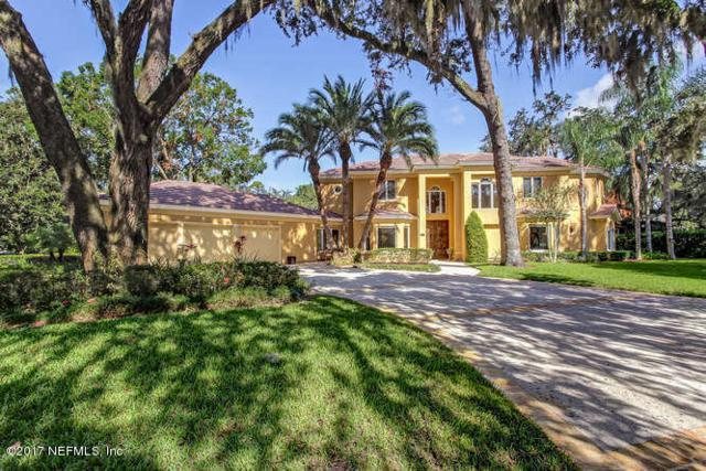 1855 Epping Forest Way S, Jacksonville, FL 32217 (MLS #905778) :: EXIT Real Estate Gallery