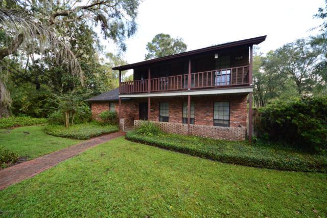 2991 Heritage Trl, Jacksonville, FL 32257 (MLS #905802) :: EXIT Real Estate Gallery