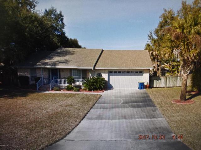 6941 Ramoth Dr, Jacksonville, FL 32226 (MLS #905904) :: EXIT Real Estate Gallery