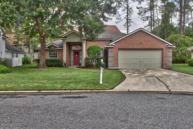 8818 Timberjack Ln, Jacksonville, FL 32256 (MLS #905913) :: The Hanley Home Team