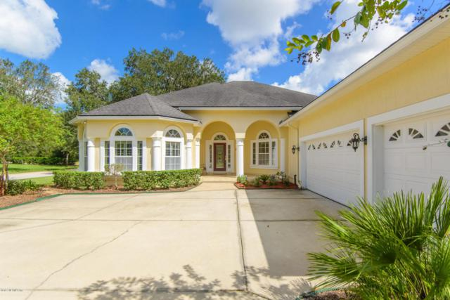 4500 S Alatamaha St, St Augustine, FL 32092 (MLS #906051) :: EXIT Real Estate Gallery