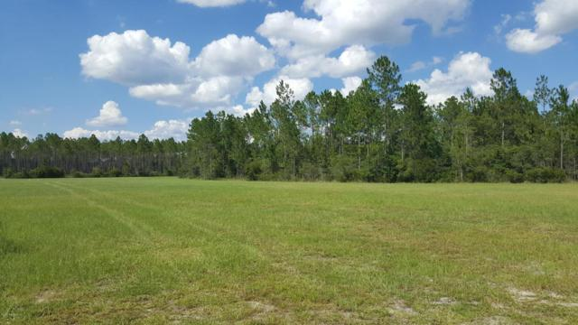 PARCEL  4 Emerald Estates, Jacksonville, FL 32234 (MLS #906068) :: EXIT Real Estate Gallery