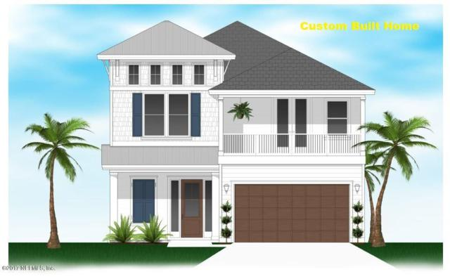 0 12TH Ave S, Jacksonville Beach, FL 32250 (MLS #906081) :: EXIT Real Estate Gallery