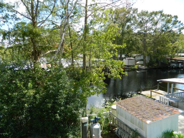 126 Smith Ln, Satsuma, FL 32189 (MLS #906120) :: EXIT Real Estate Gallery