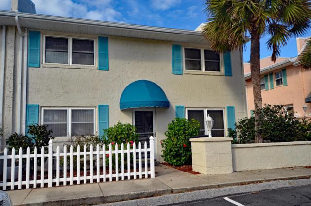 2233 Seminole Rd #11, Atlantic Beach, FL 32233 (MLS #906125) :: EXIT Real Estate Gallery