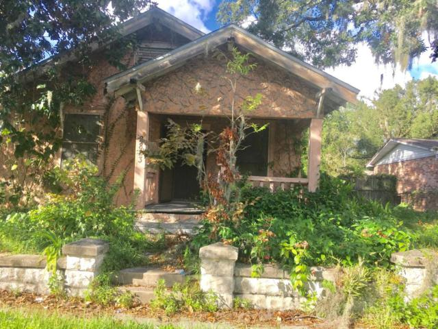 2823 Edison Ave, Jacksonville, FL 32254 (MLS #906164) :: EXIT Real Estate Gallery
