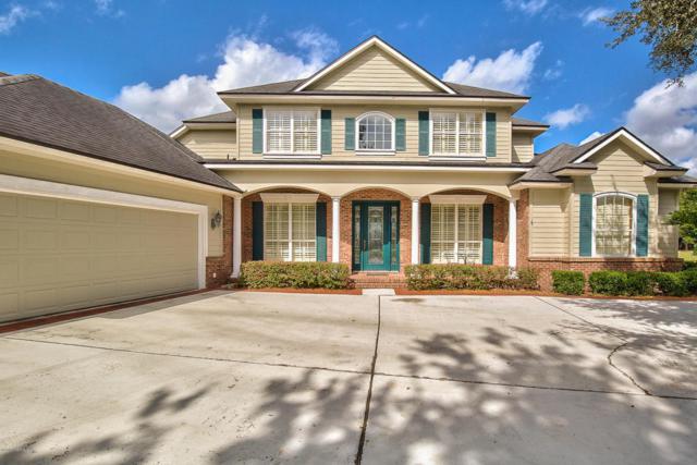 905 Liatris Loop, Jacksonville, FL 32259 (MLS #906184) :: EXIT Real Estate Gallery