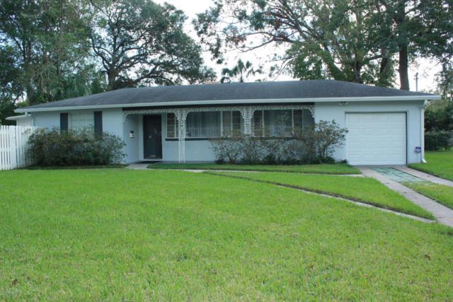 5222 Yerkes St, Jacksonville, FL 32205 (MLS #906245) :: EXIT Real Estate Gallery