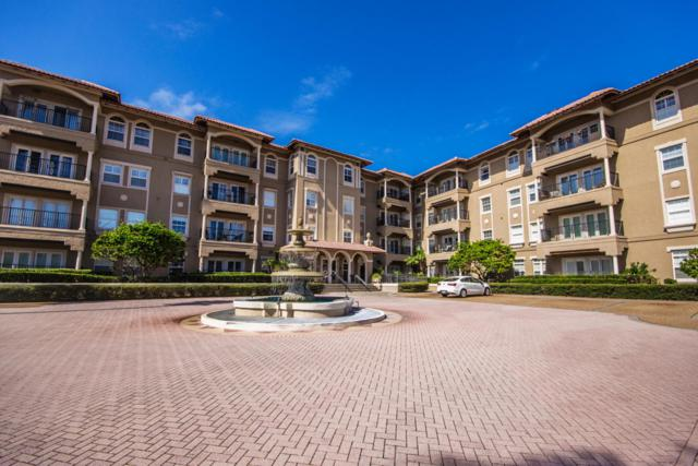 600 Ponte Vedra Blvd #102, Ponte Vedra Beach, FL 32082 (MLS #906247) :: RE/MAX WaterMarke