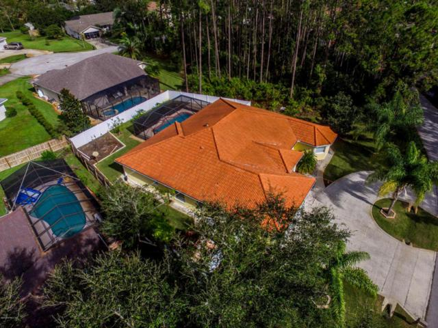 56 Wasserman Dr, Palm Coast, FL 32164 (MLS #906257) :: EXIT Real Estate Gallery