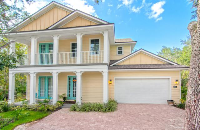 129 Historic Brick Ln, St Augustine, FL 32095 (MLS #906295) :: EXIT Real Estate Gallery