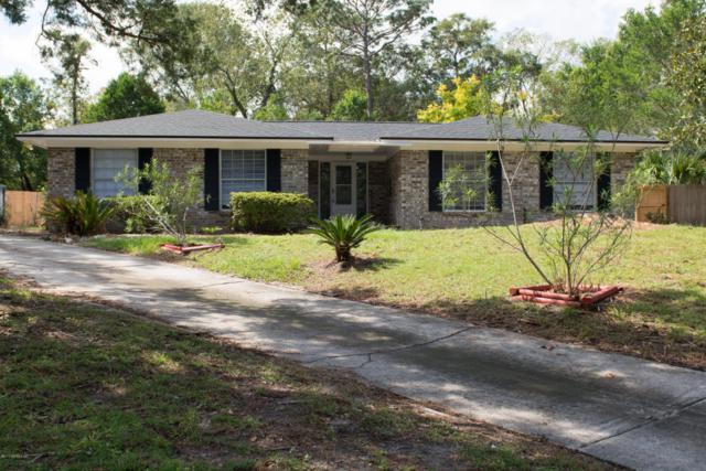 2127 Gamma Ct, Orange Park, FL 32073 (MLS #906354) :: EXIT Real Estate Gallery