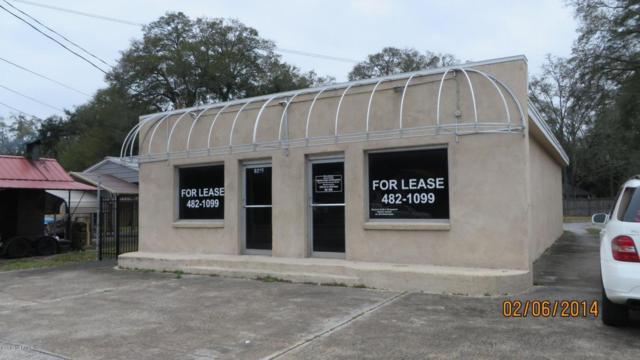 8215 103RD St, Jacksonville, FL 32210 (MLS #906393) :: EXIT Real Estate Gallery