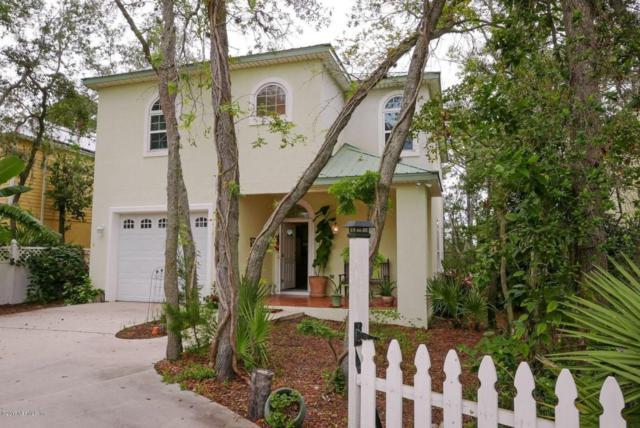 3336 Lewis Speedway, St Augustine, FL 32084 (MLS #906455) :: EXIT Real Estate Gallery