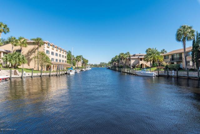 5375 Ortega Farms Blvd #908, Jacksonville, FL 32210 (MLS #906471) :: EXIT Real Estate Gallery