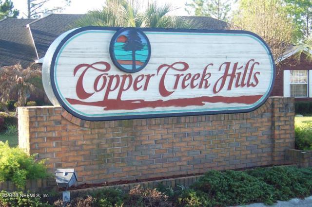 6104 Copper Dr, Macclenny, FL 32063 (MLS #906525) :: EXIT Real Estate Gallery