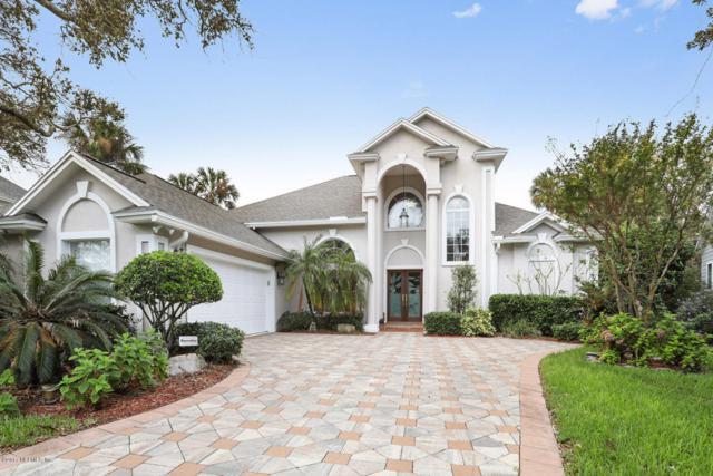 113 Old Ponte Vedra Dr, Ponte Vedra Beach, FL 32082 (MLS #906546) :: EXIT Real Estate Gallery